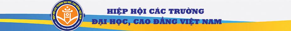 Hiệp hội các trường Đại học, cao đẳng Việt Nam